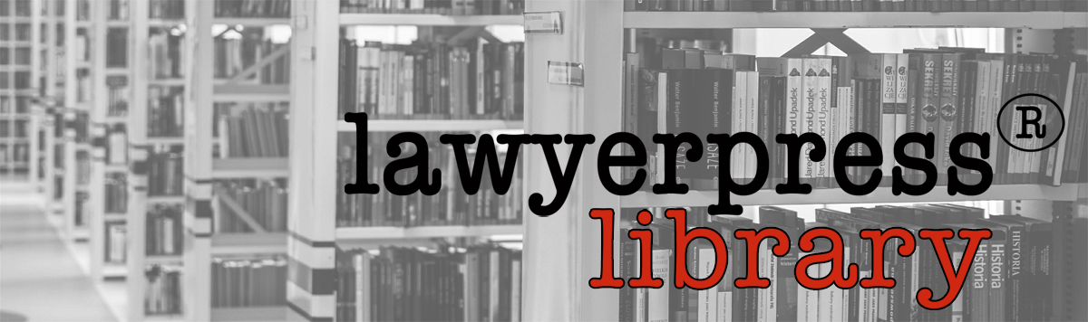 Lawyerpress library