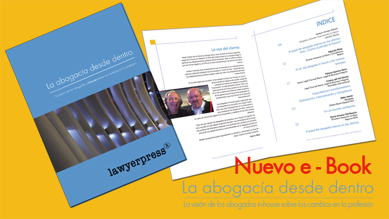 ebook Lawyerpress abogados in-house